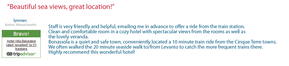 Reviews Tripadvisor Hotel Villa Belvedere